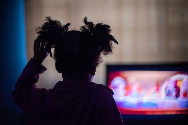 enfant et télé