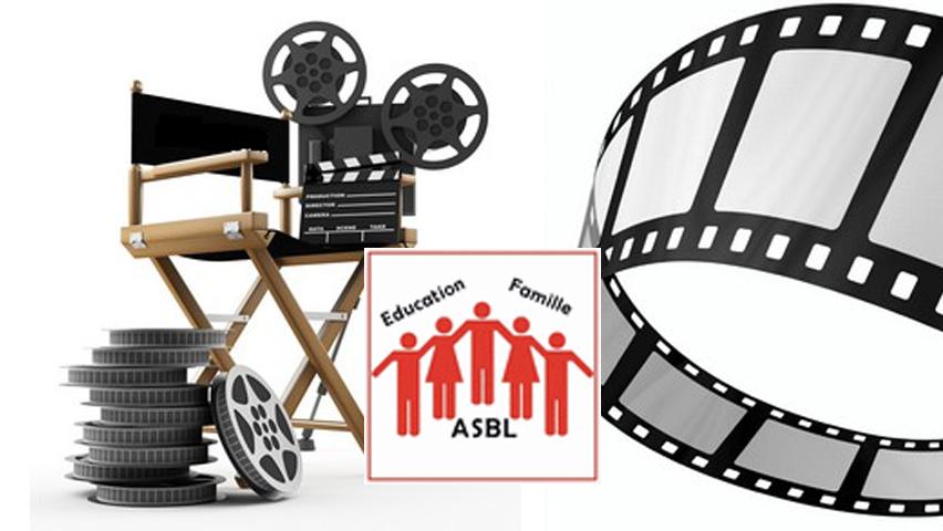 formathèque de l'ASBL Education et Famille